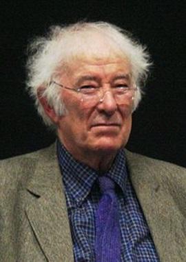 Seamus Heaney pronunciation