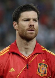 How to pronounce Xabi Alonso