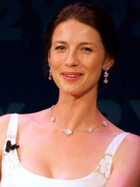 How to pronounce Caitriona Balfe - Photo by Christine Ring