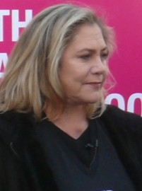 How to pronounce Kathleen Turner - Photo by Women's eNews