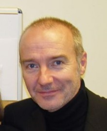How to pronounce Midge Ure - Photo by Phil Guest