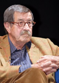 How to pronounce Günter Grass - Photo by Blaues Sofa