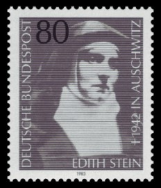 How to pronounce Edith Stein