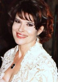 How to pronounce Fanny Ardant - Photo by Georges Biard