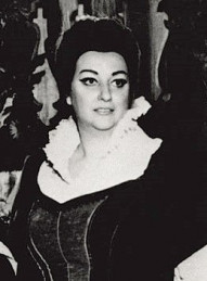 How to pronounce Montserrat Caballé - Photo by Mondadori Publishers
