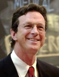 How to pronounce Michael Crichton - Photo by Jon Chase/Harvard News Office