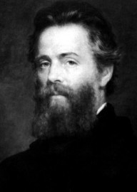 How to pronounce Herman Melville