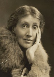 How to pronounce Virginia Woolf
