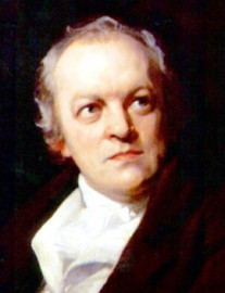 How to pronounce William Blake