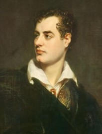 How to pronounce George Gordon Noel Byron - Portrait by Thomas Phillips