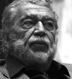 How to pronounce Alain Robbe-Grillet - Photo by Jose Lara