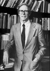 How to pronounce John Rawls - Photo by Harvard Gazette