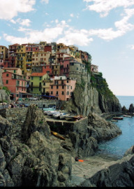 How to pronounce Cinque Terre