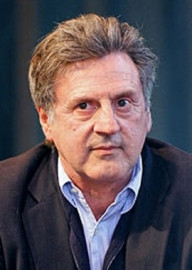 How to pronounce Daniel Auteuil - Photo by Thesupermat