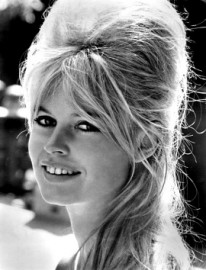 How to pronounce Brigitte Bardot - Photo by MGM