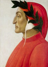 How to pronounce Dante Alighieri