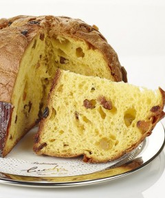 How to pronounce Panettone