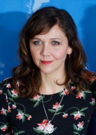 How to pronounce Maggie Gyllenhaal - Photo by Maximilian Bühn