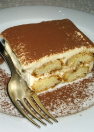 How to pronounce Tiramisù - Photo by Markus Mitterauer