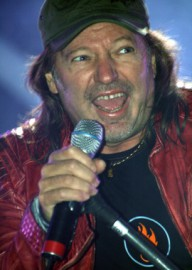 How to pronounce Vasco Rossi - Photo by Iaconianni family