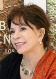 How to pronounce Isabel Allende - Photo by Mutari