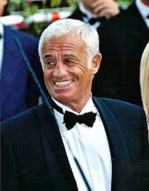 How to pronounce Jean-Paul Belmondo - Photo by Georges Biard