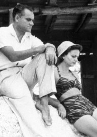 How to pronounce Elsa Morante - Elsa Morante and Alberto Moravia
