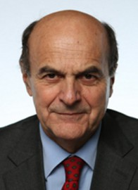 How to pronounce Pier Luigi Bersani - Photo by Camera dei deputati
