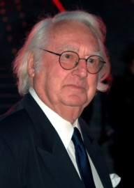 How to pronounce Richard Meier - Photo by David Shankbone