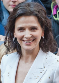 How to pronounce Juliette Binoche - Photo by Siebbi