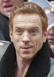 How to pronounce Damian Lewis - Photo by Siebbi