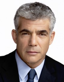 How to pronounce Yair Lapid