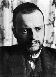 How to pronounce Paul Klee - Photo by Alexander Eliasberg