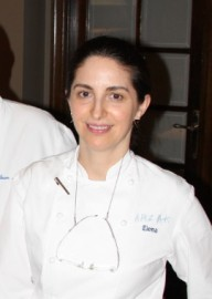 How to pronounce Elena Arzak - Photo by Javier Lastras