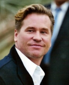 How to pronounce Val Kilmer - Photo by Georges Biard