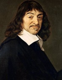 How to pronounce René Descartes