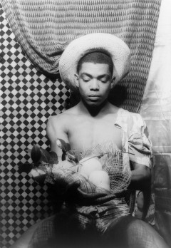 How to pronounce Alvin Ailey - Photo by Carl Van Vechten