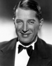 How to pronounce Maurice Chevalier - Photo by Paramount Pictures