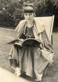 How to pronounce Katherine Mansfield - Photo by Ottoline Morrell