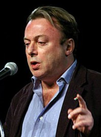 How to pronounce Christopher Hitchens - Photo by Ensceptico