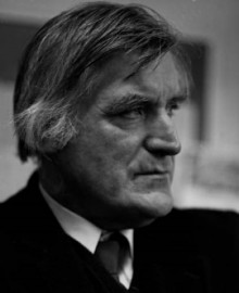 How to pronounce Ted Hughes - Photo by Rob Lycett