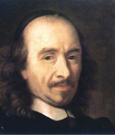 How to pronounce Pierre Corneille - Portrait of Pierre Corneille