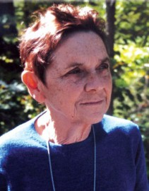 How to pronounce Adrienne Rich - Photo by Katharyn Howd Machan
