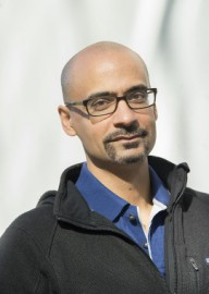 How to pronounce Junot Díaz - Courtesy of the John D. and Catherine T. MacArthur Foundation