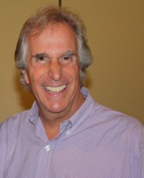 How to pronounce Henry Winkler - Photo by Mark Naudi