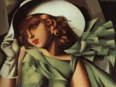 How to pronounce Tamara de Lempicka
