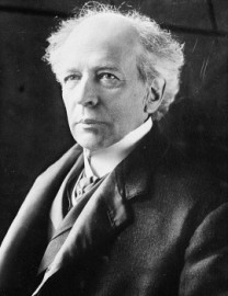How to pronounce Wilfrid Laurier