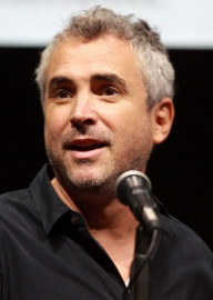 How to pronounce Alfonso Cuarón - Photo by Gage Skidmore