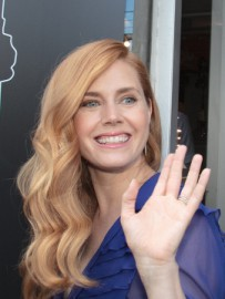 How to pronounce Amy Adams - Photo by Gordon Correll