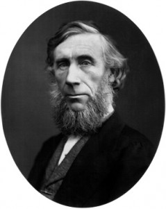 How to pronounce John Tyndall